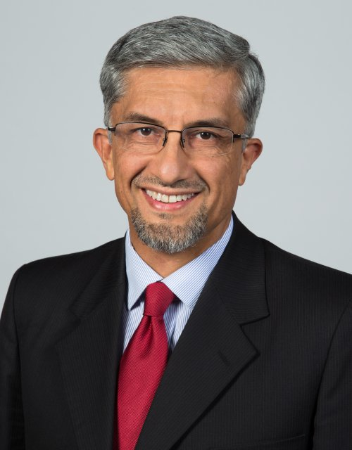 Photo of Guillermo Baquero, ESMT Berlin