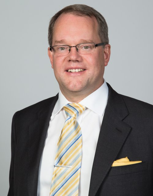 Photo of Per Olsson, ESMT Berlin