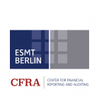 CFRA Logo with ESMT Berlin Logo