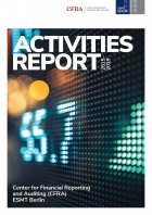 CFRA_ActivitiesReport_Cover