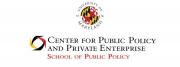 Center for Public Policy and Private Enterprise Logo