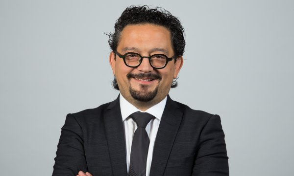 Photo of Tamer Boyaci, ESMT Berlin